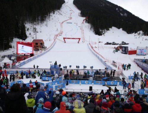 Audi FIS Ski World Cup BANSKO 2019