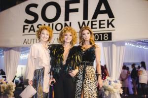 Sofia Fashion Week от Events&Decor Diamanti