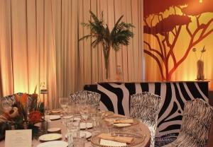 Aфриканско парти от Events&Decor Diamanti