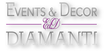 Events Decor Diamanti