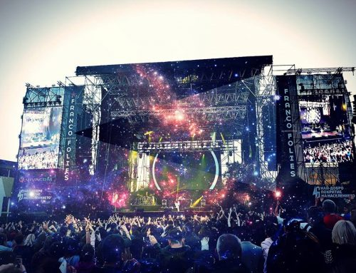Най-престижният франкофонски музикален фестивал Francofolies 2018 отново в Благоевград