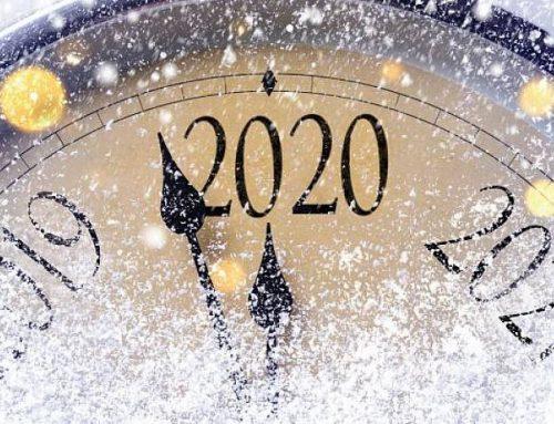 Каталог с коледни елементи и украса 2020