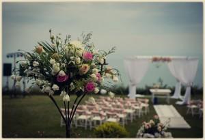 Black Sea Rama- Сватба на открито