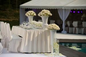Сватба в частен дом