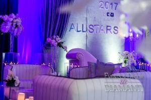 ALL STARS Бенефис Д.Бербатов-2017