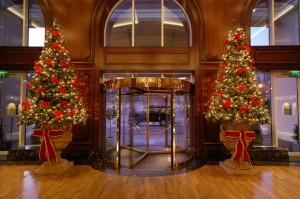 hotels-at-christmas