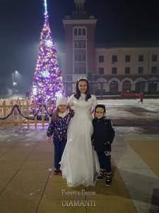 Община Рудозем Коледна Украса 2019/202
