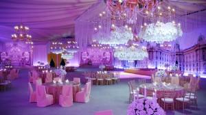 """Кралска сватба в хотел """"Маринела"""""""