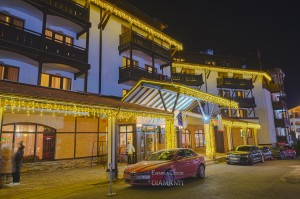 Sport Hotel, Bansko - 2020