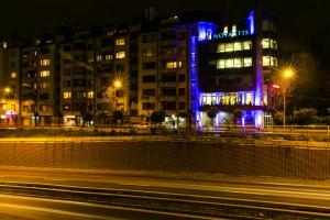 Building-Lights