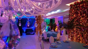 Частно парти от Events Decor Diamanti