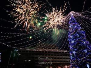 Коледна декорация Казанлък от Events&Decor Diamanti