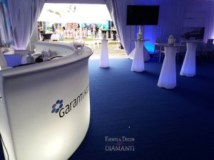 GARANTI KOZA - WebIT, by Events&Decor DIamanti