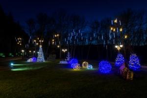 Коледна Украса -  Панагюрище
