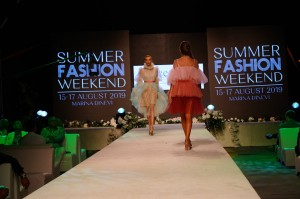 Summer Fashion Weekend 2019 от Princess Fashion и Events&Decor Diamanti , СВЕТИ ВЛАС